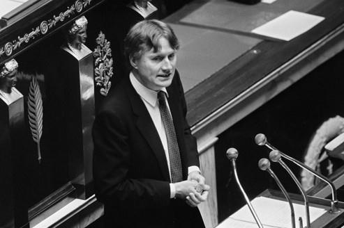1986 : L'incroyable destin du projet Devaquet