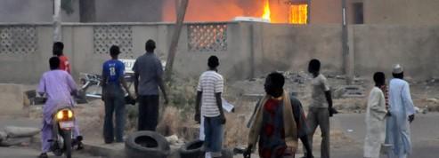 Une série d'attentats fait 162 morts au Nigéria