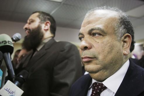 Le secrétaire général des Frères musulmans Saad al-Katatni présidera l'Assemblée du peuple