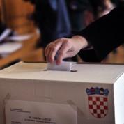 La Croatie a dit «oui» à l'Europe