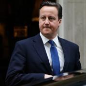 Cameron embarrassé par les bonus de la City