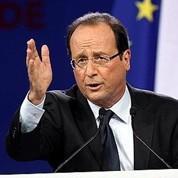 Économie : Hollande fait ses propositions