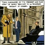 «Alexandre Taillard de Worms c'est Dominique de Villepin, sans être lui.»