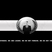 Megaupload : la contre-attaque d'Anonymous