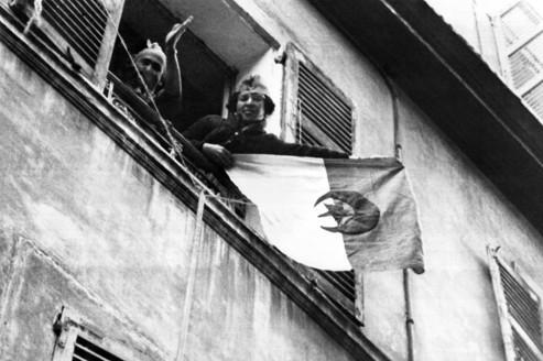 Les feux mal éteints de la guerre d'Algérie