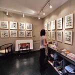 Galerie BD Artiste.