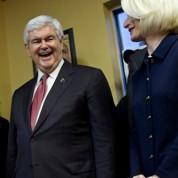 Newt Gingrich, trublion républicain