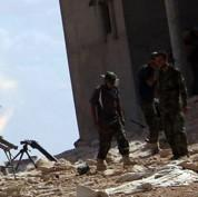 Libye : affrontements à Bani Walid