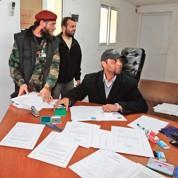 Tripoli défie ses nouveaux maîtres