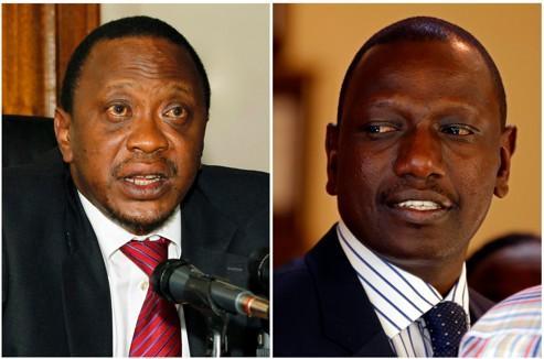 Kenya: des dirigeants inculpés de crime contre l'humanité