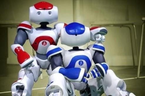 Un fonds pour les start-up de la robotique