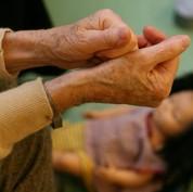 Alzheimer : l'espoir d'un diagnostic précoce