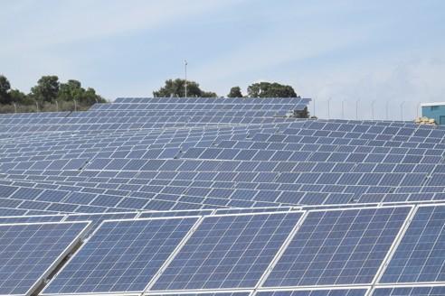 La filière solaire défend sa compétitivité