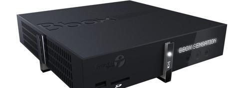 Bouygues Telecom présente sa nouvelle box