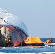 Un 16ème corps trouvé dans le Concordia