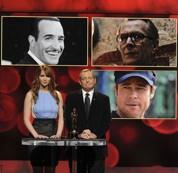 Dix nominations aux Oscars pour The Artist