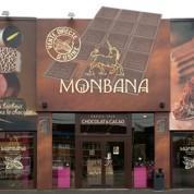 Monbana veut devenir leader du chocolat chic
