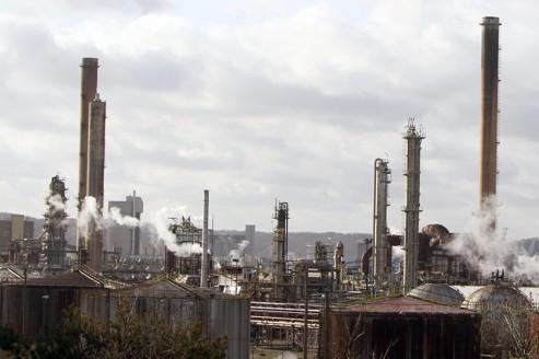 Petroplus au bord du gouffre