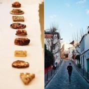 Les 10 rendez-vous parisiens de la semaine