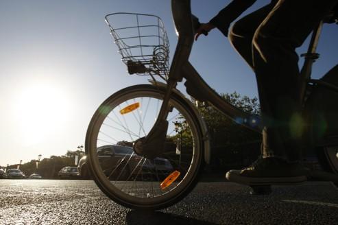 Paris : des Vélib' pour enfants testés dès l'été prochain