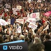 PS : Hollande attendu sur la jeunesse