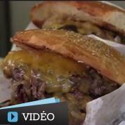 Le Camion qui fume, le burger qui buzz
