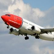 Commande record de la low-cost Norwegian