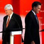 Gingrich-Romney : la guerre des pubs