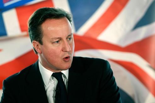 Cameron s'attaque à la Cour des droits de l'homme