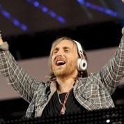 David Guetta, artiste français le mieux payé