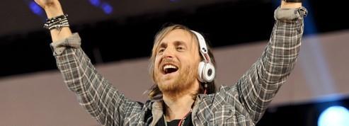 David Guetta est l'artiste français le mieux payé