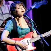 Norah Jones sort un nouvel album