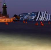 Concordia : une somme unique par passager
