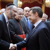 Sarkozy fait la leçon à Hollande sur la laïcité