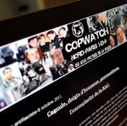 Le site Copwatch renaît de ses cendres