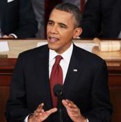 Obama présente ses projets fiscaux
