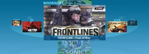 Le jeu vidéo de haute qualité en streaming arrive en France