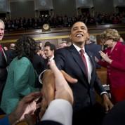 Obama charme les classes moyennes