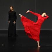Orphée et Eurydice :Pina for ever