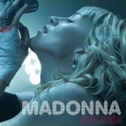 Madonna, la couverture de Broken dévoilée