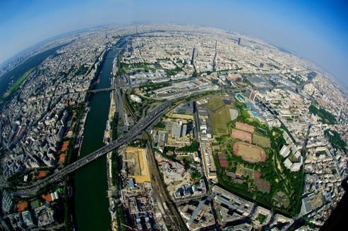 Consultation en septembre pour le Grand Paris Express