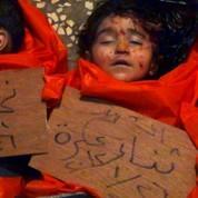 La violence redouble en Syrie
