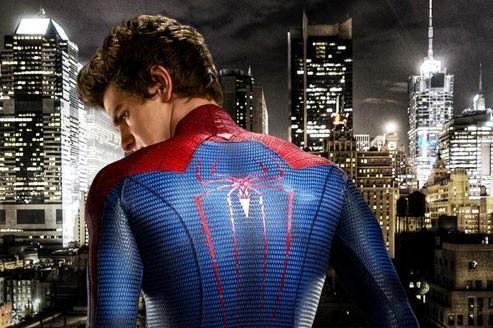 Spider-Man et The Avengers réunis au cinéma ?