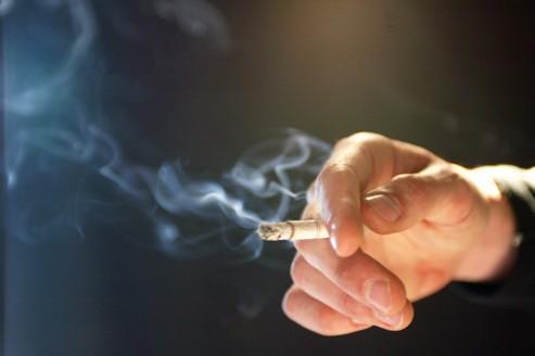 Tabac: la grogne des non-fumeurs