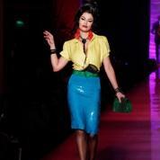 Défilé Gaultier : le père de Winehouse choqué