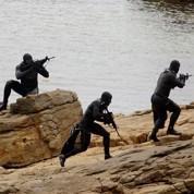 Les Navy Seals libèrent deux otages en Somalie
