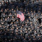 100.000 soldats US de moins d'ici à 2017