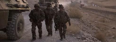 Retrait des troupes d'Afghanistan : une accélération symbolique