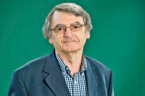 David Lodge: «Incarner une abstraction»