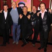 Les Monty Python de retour